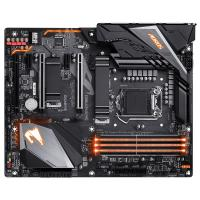 Gigabyte Z390 Aorus Pro ATX LGA1151 Motherboard