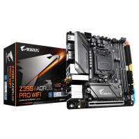 Gigabyte Z390I Aorus Pro WIFI ITX LGA1151 Motherboard