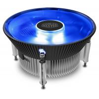 Cooler Master i70C Blue LED 120mm Intel CPU Cooler
