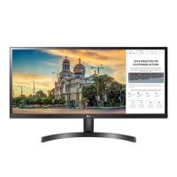 LG 34in FHD UltraWide IPS 2K HDMI Monitor (34WK500-P)