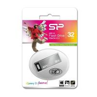 Silicon Power 32GB USB Touch 835-Silver