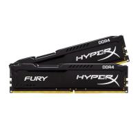 Kingston 16GB (2 x 8GB) HX426C16FB2K2/1 HyperX Fury 2666Mhz DDR4 RAM