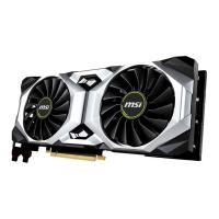 MSI GeForce RTX 2080 Ventus 8G OC Graphics Card