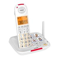 VTech 17450 Careline Twin DECT6.0 Coreless Phone