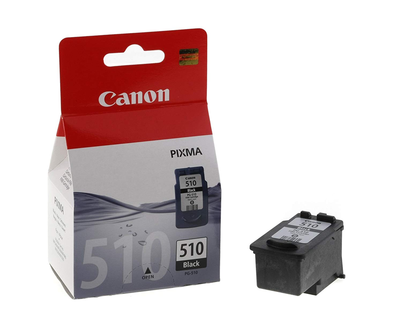 Canon PG510 Black ink tank