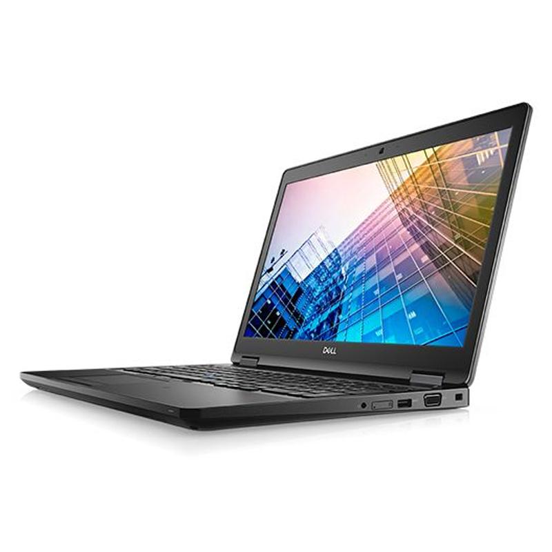 Dell Latitude 5590 15.6in FHD i7 8650U vPro 512GB SSD 16GB RAM W10P with Bluetooth Laptop (N036L559010AU)
