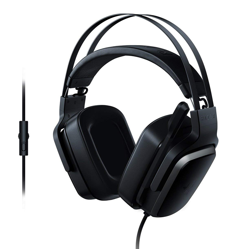 Razer Tiamat 2 2 V2 - Analog Gaming Headset