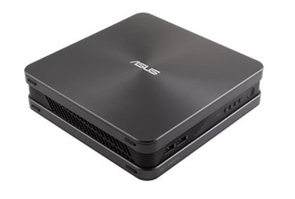 Asus VC68V I7 7700 M.2 2280 and 2 x 2.5in HDD/SDD Expandable Barebone Mini PC
