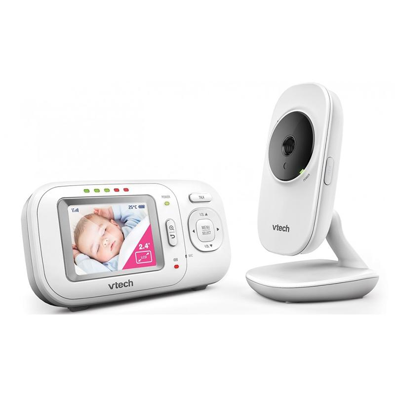 VTech BM2700 Baby Monitor