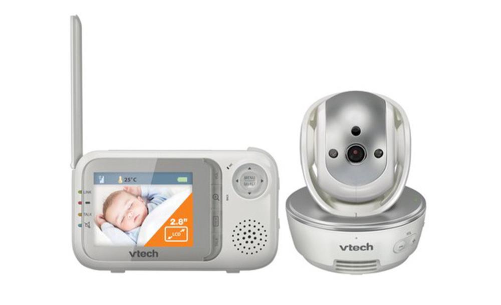 VTech BM3500 Baby Monitor