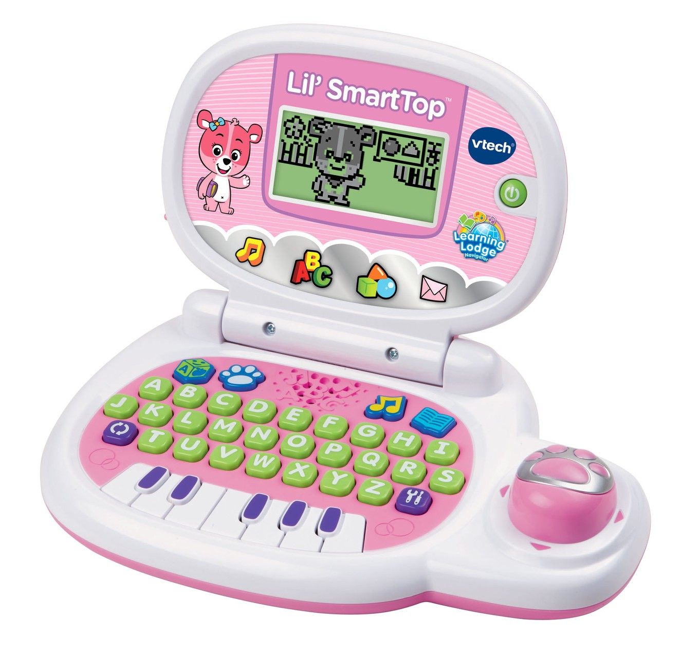 VTech Little Smart Top Pink