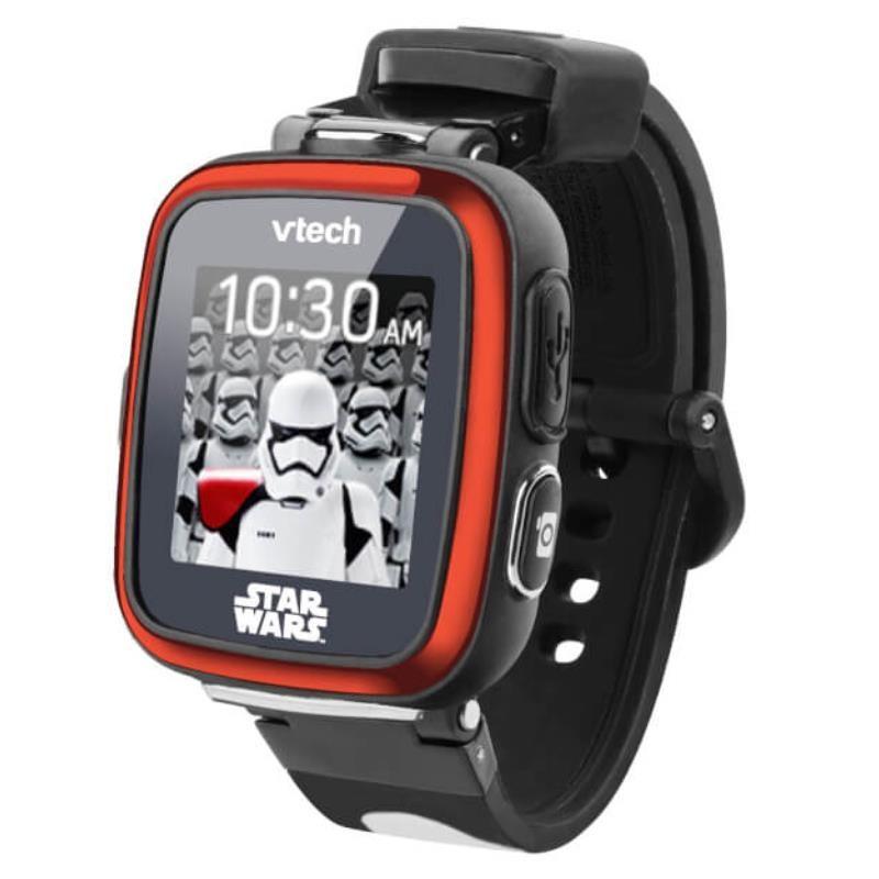 VTech Stormtrooper Camera Watch (Black/Red) Xmas Edition