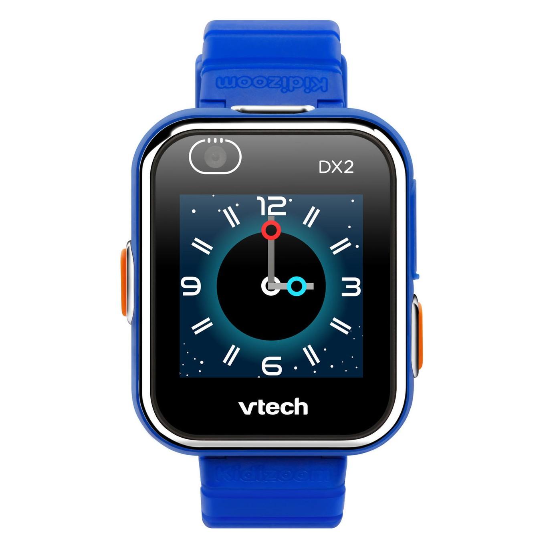 VTech Kidizoom Smartwatch DX2.0 Blue