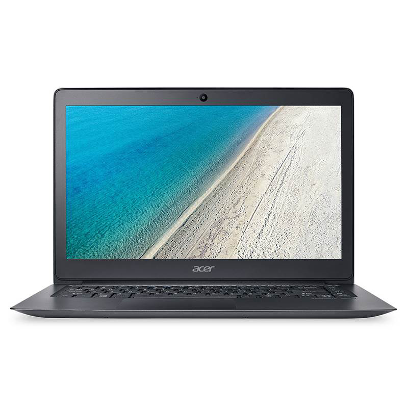 Acer TravelMate 13.3in FHD IPS i3 8130U 128GB SSD 4GB RAM W10P Laptop (X3310-M-31KS)