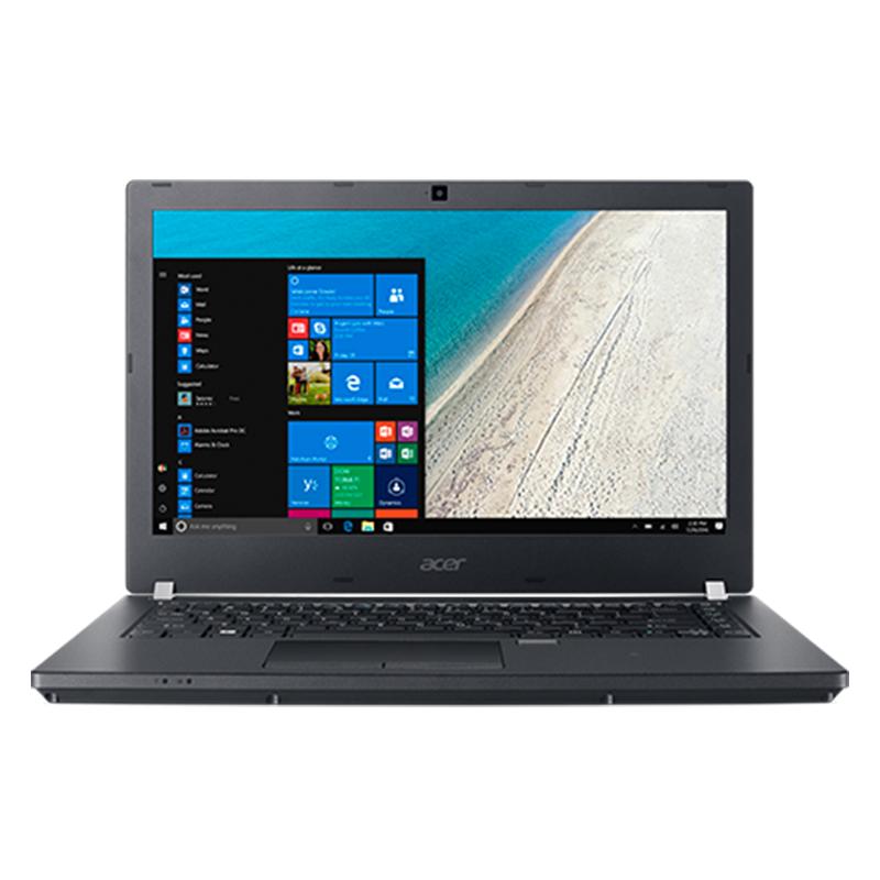 Acer TravelMate 14in HD i5 7200U 256GB SSD + 500GB HDD 8GB RAM W10P Laptop (P449-G2-M-53SU)