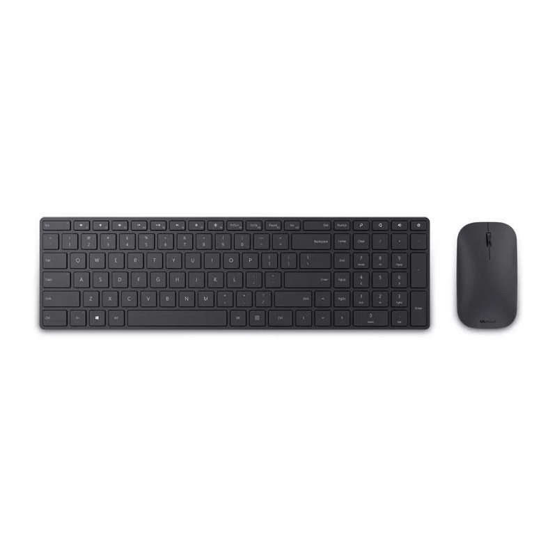 Microsoft Designer Bluetooth Desktop Bluetooth