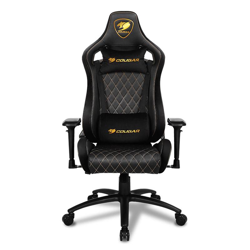 Cougar Armor-S Royal Gaming Chair