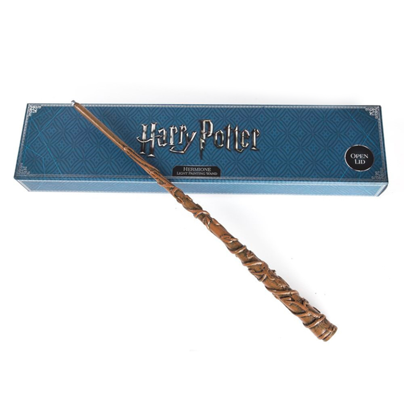 Harry Potter - Hermione Granger's Light Painting Wand