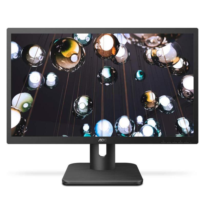 AOC 19.5in HD+ Monitor (20E1H/75)