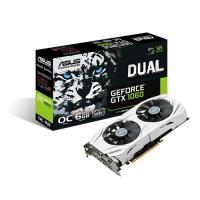 Asus GeForce GTX 1060 Dual 6GB Video Card