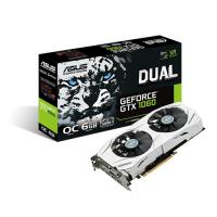 Asus GeForce GTX 1060 Dual 6GB Video Card