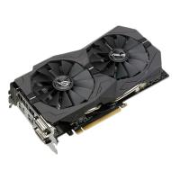Asus ROG Strix Radeon RX570 4GB Graphics Card