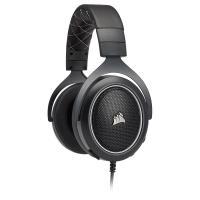 Corsair HS60 Stereo 7.1 Gaming Headset - Black/White