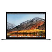 Apple 15 inch MacBook Pro with Touch Bar 2.6GHz Hex Core Intel i7 512GB Space Grey (MR942X/A)