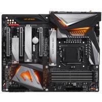 Gigabyte Z390 Aorus Ultra ATX LGA1151 Motherboard