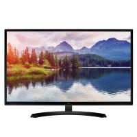 "LG 32MP58HQ-P 31.5"" IPS 5ms Full HD Monitor w/ArcLine Stand HDMI/VGA VESA Screen Split Reader Mode"