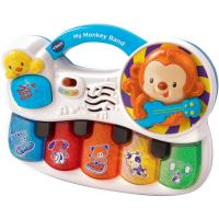 VTech My Monkey Band