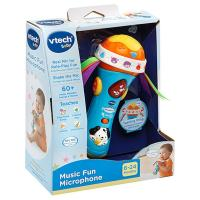 VTech Music Fun Microphone