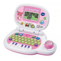 VTech Little Smart Top Pink