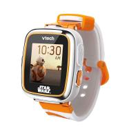 VTech BB-8 Camera Watch (White/Orange) Xmas Edition
