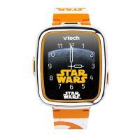 VTech BB-8 Camera Watch (White/Orange) Xmas Edition