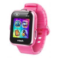 VTech Kidizoom Smartwatch DX2.0 Pink