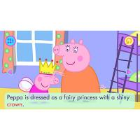 LeapFrog Peppa Pig Read and Play with Peppa Learning Game