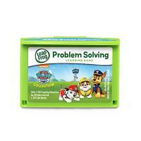 LeapFrog Paw Patrol Collection Problem Solving Learning Game