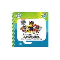 LeapFrog LeapStart Around Town with Paw Patrol- 3D Enhanced