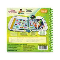 LeapFrog LeapStart book Disney Princesses Shine with Vocabulary 3D Enhanced