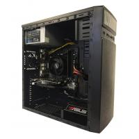 Umart Pluto Ryzen3 1050 TI Gaming PC 2018 V4