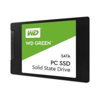 WD Green 480GB 3D NAND M.2 2280 SSD