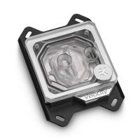 EK-Velocity - AMD Nickel and Plexi CPU Waterblock