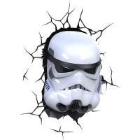 3D Deco Light Star Wars Storm Trooper