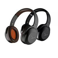 Beyerdynamic Lagoon Explorer Active Noise Cancelling Bluetooth Headphones - Gray/Brown
