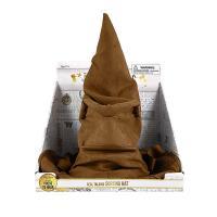 Harry Potter - Hogwarts Life Size Animatronic Real Talking Sorting Hat