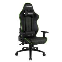 Anda Seat AD4-07 Gaming Chair - Black/Green