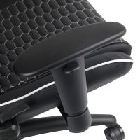 Anda Seat AD4-07 Gaming Chair - Black/White