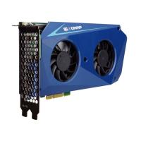 QNAP Computing Accelerator Card CEL-3865Ux2 8GB PCIE x4 2YR WTY