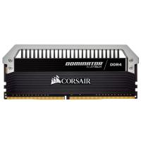 Corsair 32GB (2x16GB) CMD32GX4M4C3000C15 Dominator Platinum DDR4 3000MHz RAM